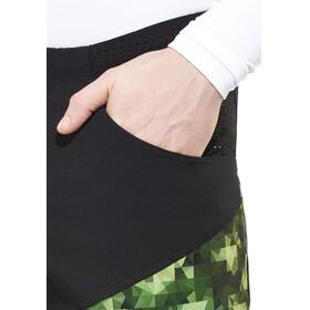 Bioracer Enduro Shorts Men black-camo
